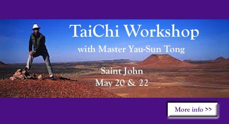 Taichi Workshop
